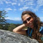 Heavenly hike in Tahoe