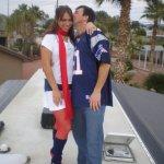 Super Bowl 2008!