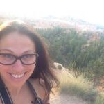 Sunrise hike in Bryce Canyon, Utah